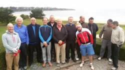 France 2015 - Golf de Saint Cast
