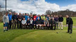 Captains Drive in 2016 - Paul Davies
